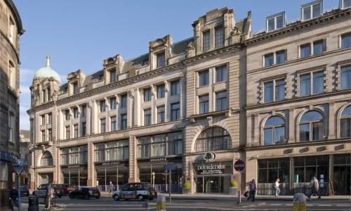 Doubletree Hilton - Bread Street